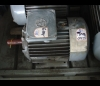 Elektromotor patkový 7,5kW 960 ot.