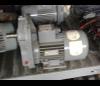 Elektromotor s převodovkou 0,75kW 940 ot.  I=6,3