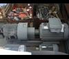 Elektromotor s vývěvou R200 22kW 1460 ot.