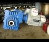 Elektromotor se šnekovou převodovkou 0,37kW 1370 ot.  I=40