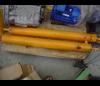 Hydraulický válec HM 100/50/1100