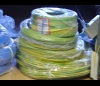 Kabel CYA zelený 1x6