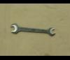 Klíč oboustranný TONA 13x16