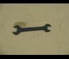Klíč oboustranný TONA 19x22