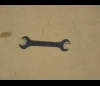 Klíč oboustranný TONA 30x32