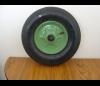 Kolo 4x8 včetně plechového disku