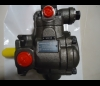 Lamelové čerpadlo 01PHP1-20F HRM