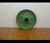 Plechový disk 4x8