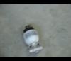 Protimrazová pumpa
