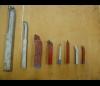 Soustružnické nože
