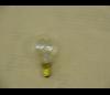 Žárovka 60W malý závit