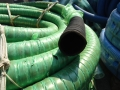 Hadice gumová sací pr.80mm