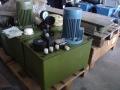 Hydraulická jednotka BPA 2-63-2X