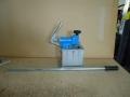 Hydraulické čerpadlo s nádrží
