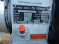 Kompresor Orlík 1JSK-75-2