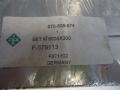 Ložisko INA SET M 6035x300 F579113