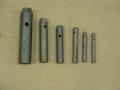 Trubkový klíč jednostranný silnostěnný 8